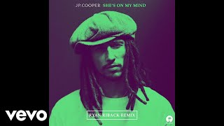Jp Cooper - Shes On My Mind Ryan Riback... @ www.OfficialVideos.Net