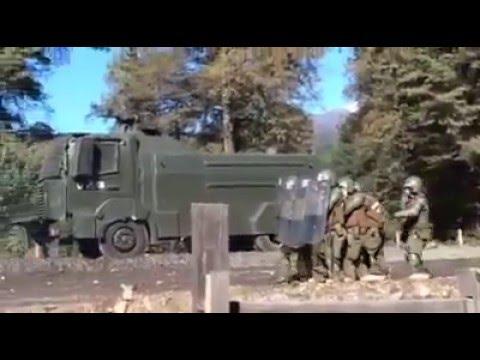 Fuerzas Especiales Neltume