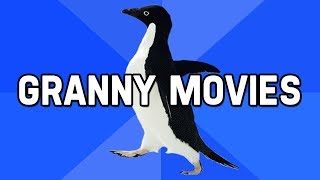 Awkward Situations: Granny Movies (Battlefield 4: PS4 Gameplay)