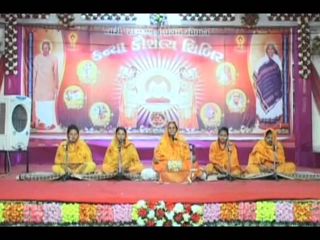Kanya Kaushlya Shibir Part 002