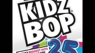 Kidz Bop 25 - What Does The Fox Say