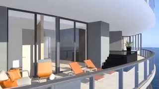 Miami Porsche Tower - Investire nel mercato immobiliare di lusso a Miami
