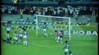 Momentos Historicos 1985 - Final Carioca - Fluminense 2x1 Bangu