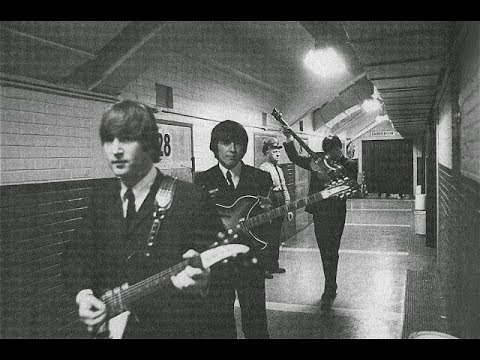 The Beatles - Live In Montreal - 9/8/64  Full Concert