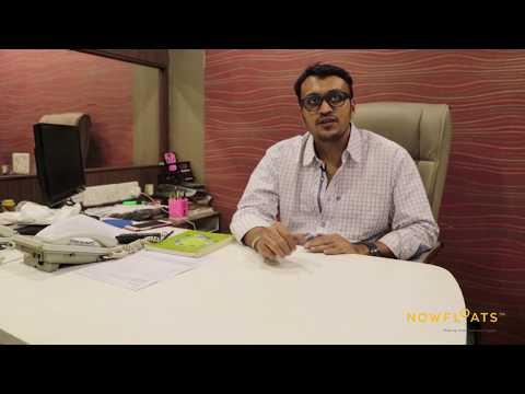 Nirav Dedhia, Megh Tarpaulin | NowFloats Voices