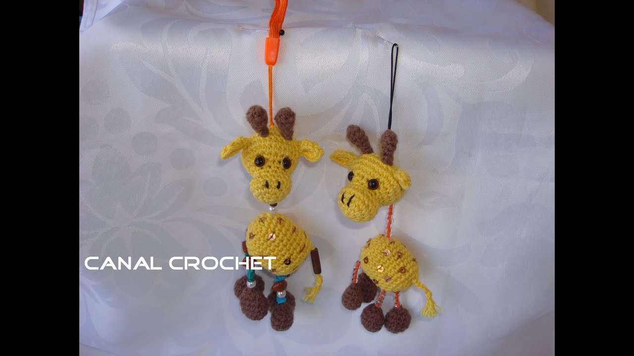Crochet Bear Video Tutorial - YouTube | 720x1280