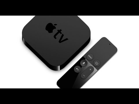 Apple TV 4K - My First Impression