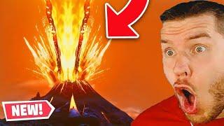 nach 6 Jahren in GTA finde ich eine Vulkan INSEL!(GTA Mods)