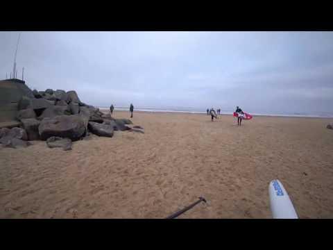 North Norfolk SUP Club social - Jan 2017