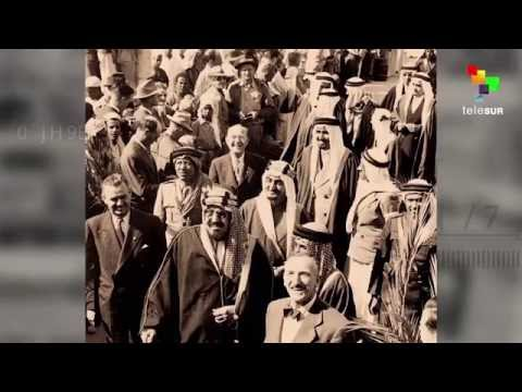 Inside Saudi Arabia:  Butchery, Slavery & History of Revolt - Empire Files