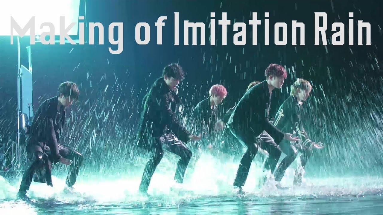 Rain ストーンズ imitation