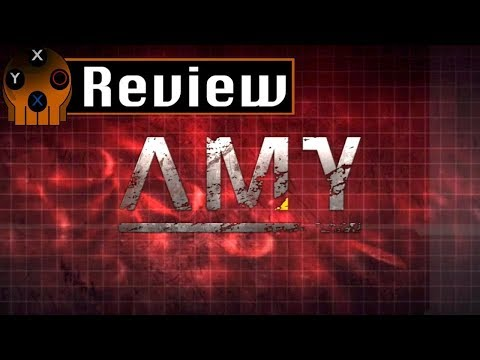 Amy Review (PS3) 1/10