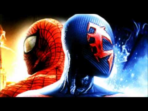 Spider Man Edge Of Time Anti Venom Fight | www.pixshark ...
