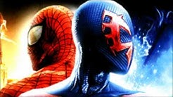 Spider-Man : Edge Of Time OST - Fighting Anti-Venom