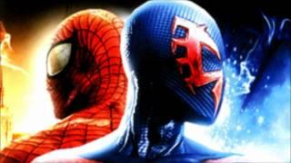Spider-Man Edge Of Time Ost Fighting Anti-Venom.mp3