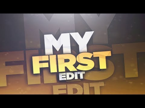 My First Edit L By Nzo