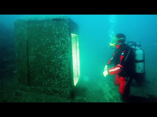 Top 15 Creepiest Ocean Facts and Discoveries