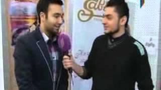 Azad Shabanov- Eurovision 2012 Milli Secim Turu (ilkin dinleme turu)