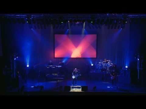 """Porcupine Tree """"Half Light"""" Live in Tilburg"""