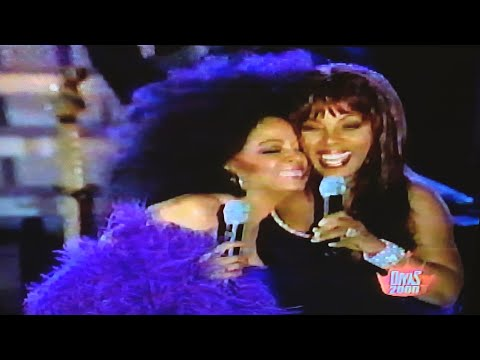 Reflections Donna Summer Diana Ross Amp The Supremes