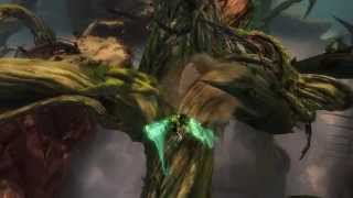 Guild Wars 2 Heart of Thorns Deluxe/Ultimate Edition glider skin