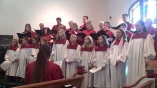 Choir:  Kum-ba-yah