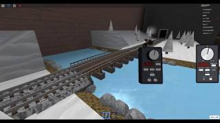 model trains in roblox!