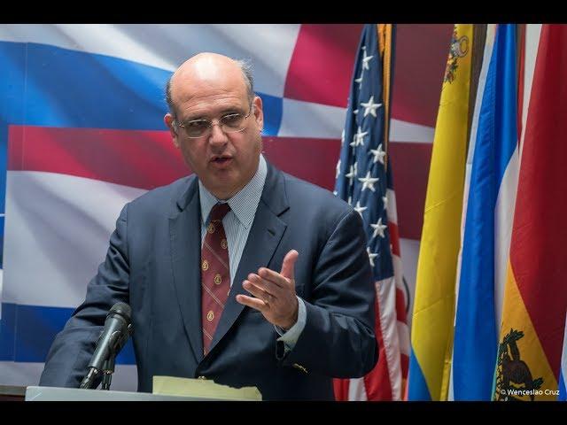 Luis Henrique Ball - FORO: Quo Vadis Venezuela