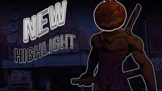 Overwatch Genji POTG -My new highlight intro