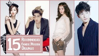Video Recommended Chinese Modern Dramas download MP3, 3GP, MP4, WEBM, AVI, FLV September 2018