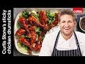 How to make Curtis Stone's sticky chicken drumsticks