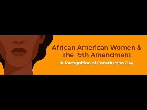 Women's Rights as Civil Rights: Black Women's Suffrage & the Quest for Full Citizenship (1895-1935)