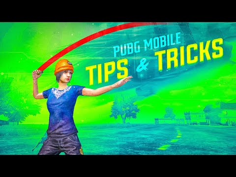 Top Ultimate IQ Tips And Tricks In PUBG Mobile | PUBG Mobile High IQ Guides #2