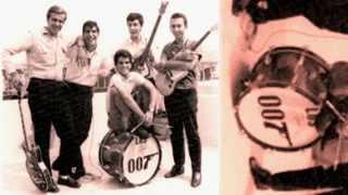 LOS 007 -  VOY A EXTRAÑARLA