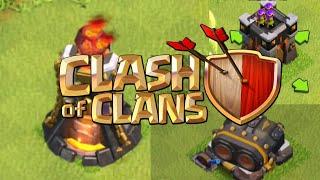 Actualización en la Aldea Principal?!, Resumen de Actualización!, Clash of Clans