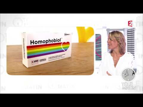 Télématin - reportage Homophobiol