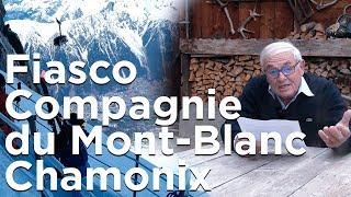 Fiasco Compagnie du Mont-Blanc Natural Resort Chamonix remontées mécaniques