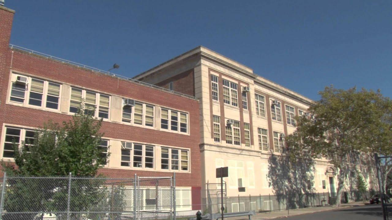 Moore High School Staten Island
