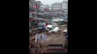 Himachal Pradesh Kangra Dharamshala.............😭