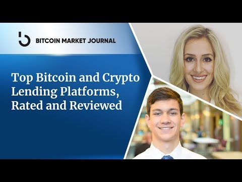 Top Bitcoin And Crypto Lending Platforms, Rated And Reviewed