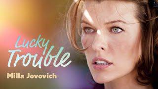 Lucky Trouble (Russische Komödie mit MILLA JOVOVICH, kompletter Spielfilm, deutsch) ganze Filme