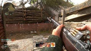 CALL OF DUTY: WWII MULTIPLAYER GAMEPLAY! (German/Deutsch)