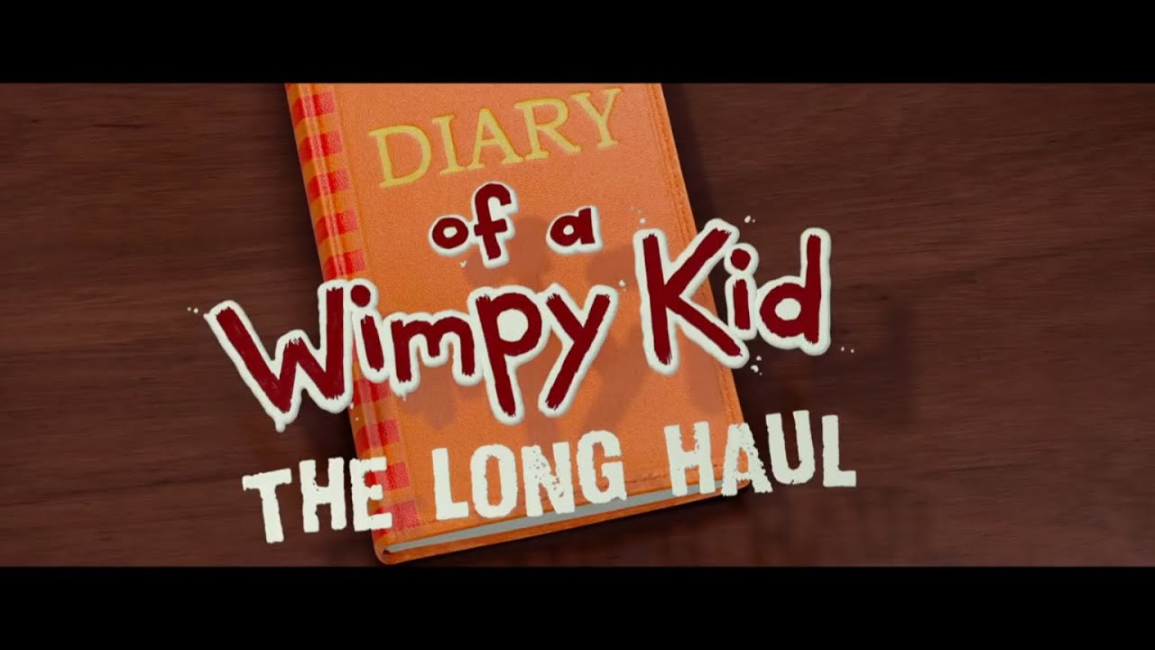 Watch The Diary Of A Wimpy Kid The Long Haul