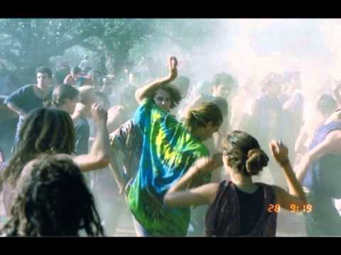 GOA Maharashtra Vagator party 1992 (techno, trance and more roots of GOA)