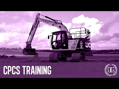 CPCS Training: Industrial Training Services