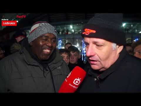 Arsenal 1-0 Newcastle  | Depressing To Watch & I'm Worried Liverpool Will Tear Us Apart (Claude)