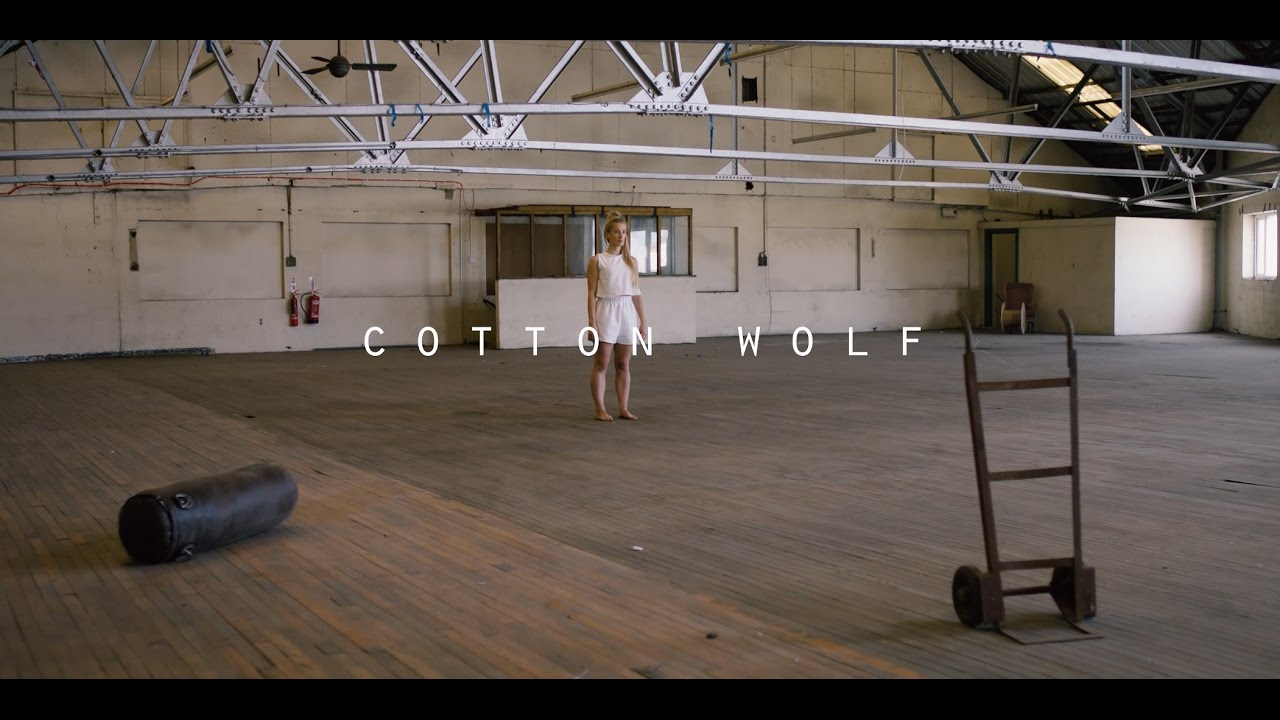 Cotton Wolf - Avalon [Official Video]