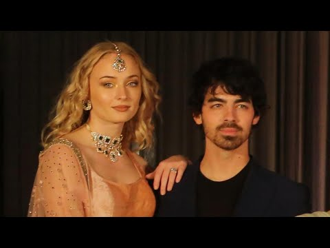 Joe Jonas and Sophie Turner Respond to Priyanka Chopra Being Labeled a 'Scam Artist'