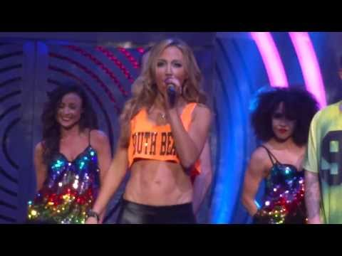 Girl Thing - Girls On Top [The Big Reunion 2014]