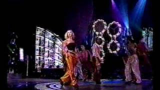 Britney Spears - Oops!...I Did It Again live at Pop Jam Japan 2000